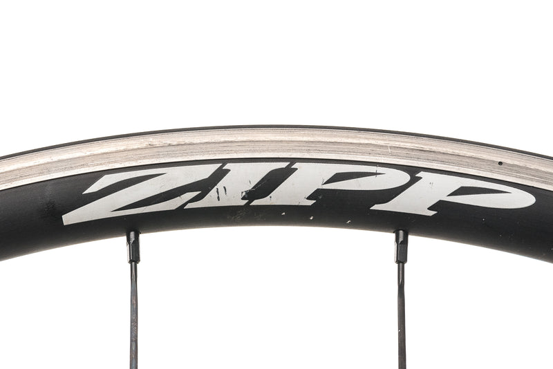 Zipp 30 Course Alloy Tubeless 700c Wheelset detail 1
