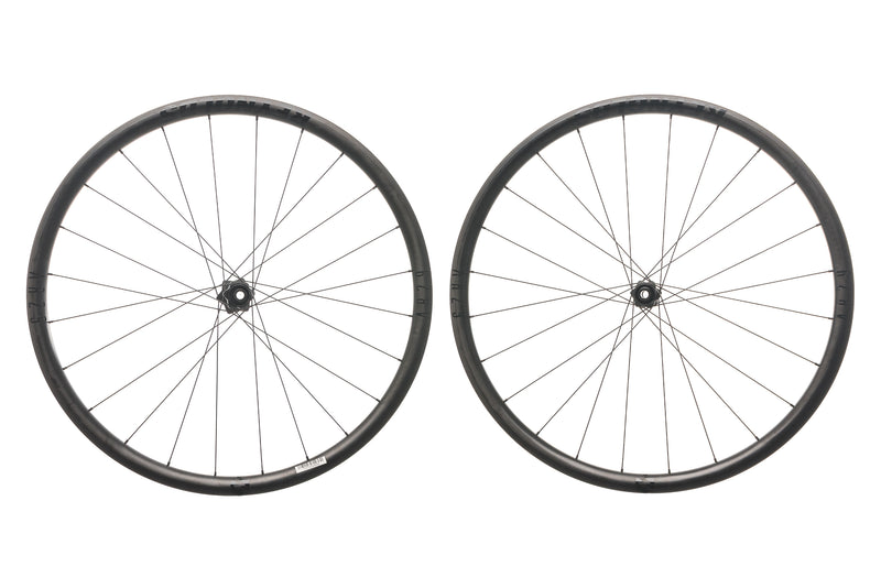 Reynolds AR29 Disc Carbon Tubeless 700c Wheelset non-drive side