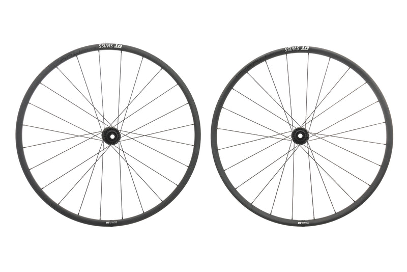 DT Swiss PR 1400 DiCut DB 21 Aluminum Tubeless 650b Wheelset sticker