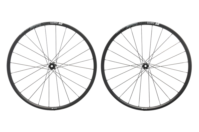 DT Swiss ER 1600 Spline 23 Disc Alloy Tubeless 650c Wheelset drive side