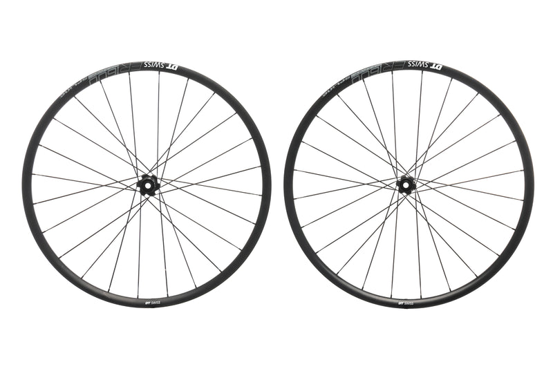 DT Swiss ER 1600 Spline 23 Disc Alloy Tubeless 650c Wheelset non-drive side