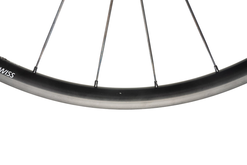 DT Swiss ER 1600 Spline 23 Disc Alloy Tubeless 650c Wheelset detail 2