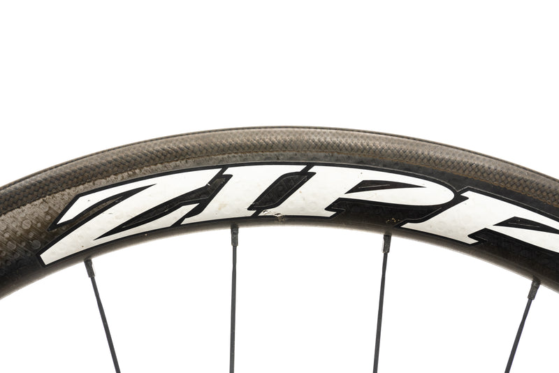 Zipp 303 Firecrest Disc Carbon Clincher 700c Rear Wheel crank