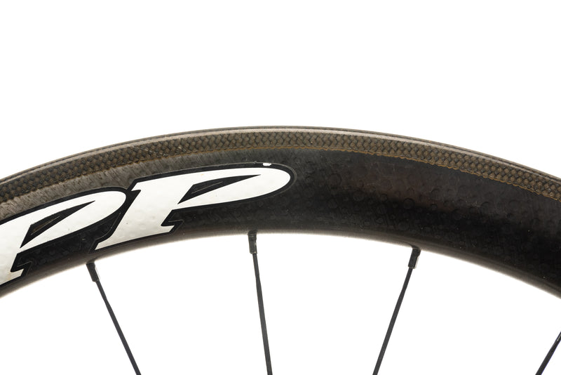 Zipp 303 Firecrest Disc Carbon Clincher 700c Rear Wheel detail 1