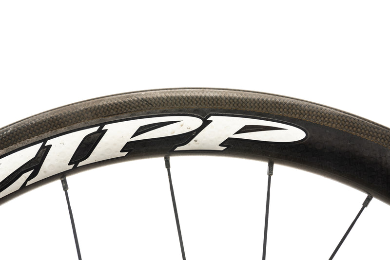 Zipp 303 Firecrest Disc Carbon Clincher 700c Rear Wheel detail 2