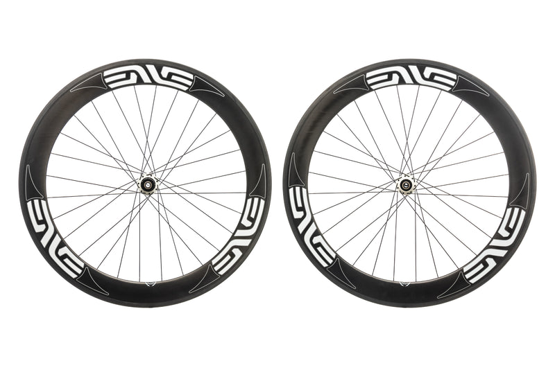 ENVE Classic 65 Carbon Clincher 700c Wheelset drive side