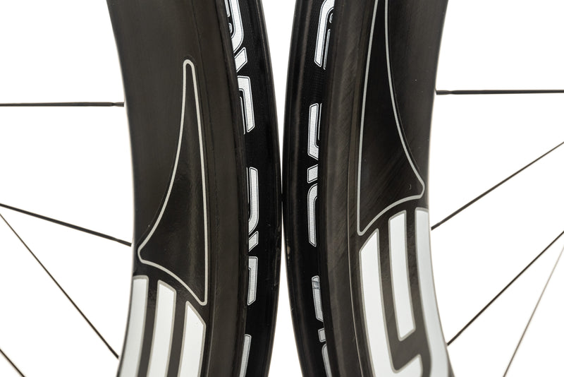 ENVE Classic 65 Carbon Clincher 700c Wheelset front wheel