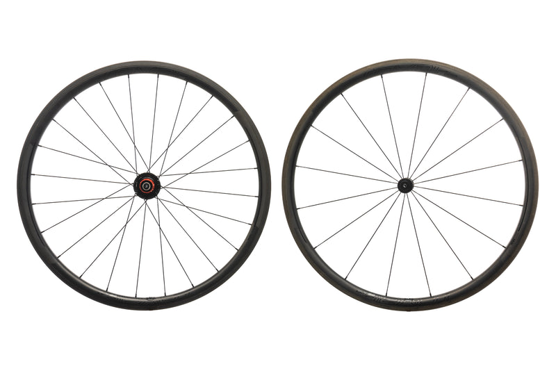 Roval CLX 32 Carbon Clincher 700c Wheelset drive side