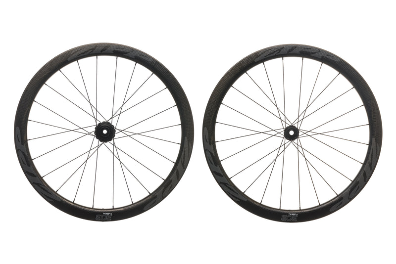 Zipp 303 NSW Disc Carbon Tubeless 700c Wheelset drive side