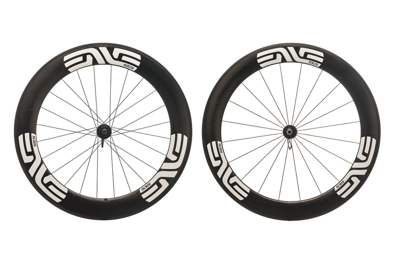 ENVE SES 7.8 Carbon Tubeless 700c Wheelset drive side