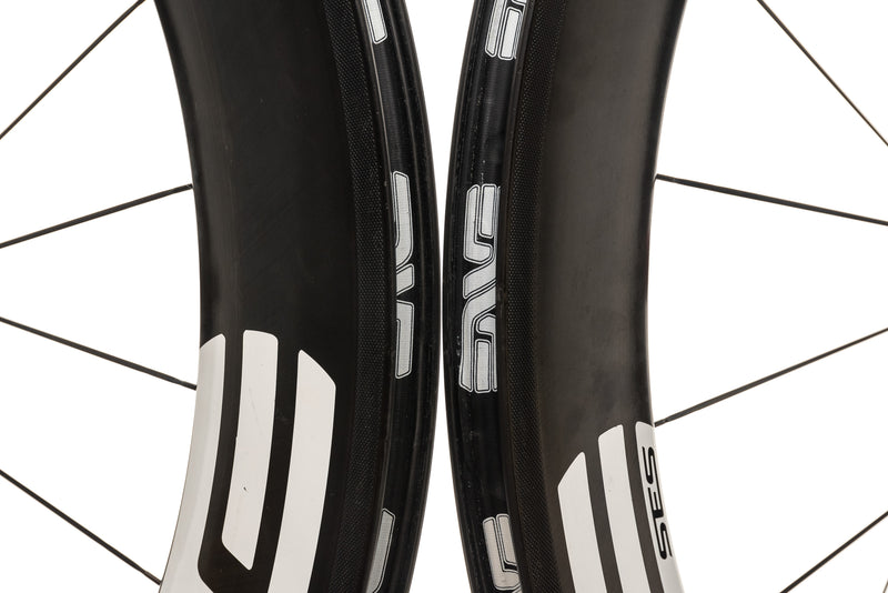 ENVE SES 7.8 Carbon Tubeless 700c Wheelset front wheel