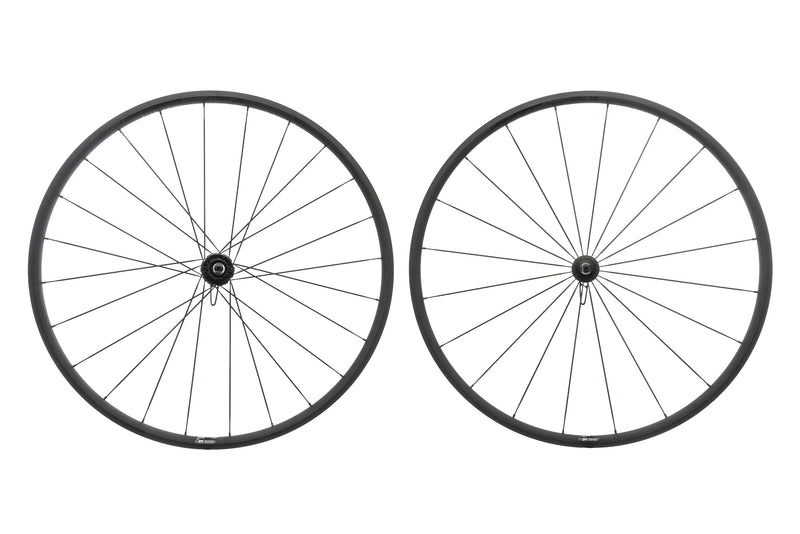 DT Swiss PR1400 Dicut Oxic 21 700c Alloy Tubeless Wheelset drive side
