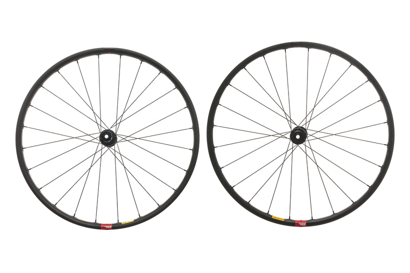 Santa Cruz Reserve 25 Disc Carbon Tubeless 650b Wheelset drive side