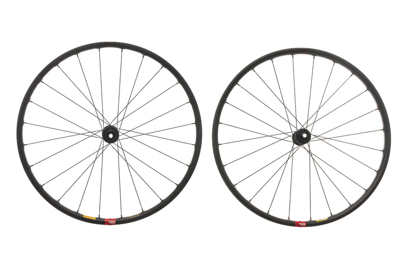 Santa Cruz Reserve 25 Disc Carbon Tubeless 650b Wheelset non-drive side