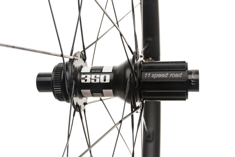 Santa Cruz Reserve 25 Disc Carbon Tubeless 650b Wheelset sticker