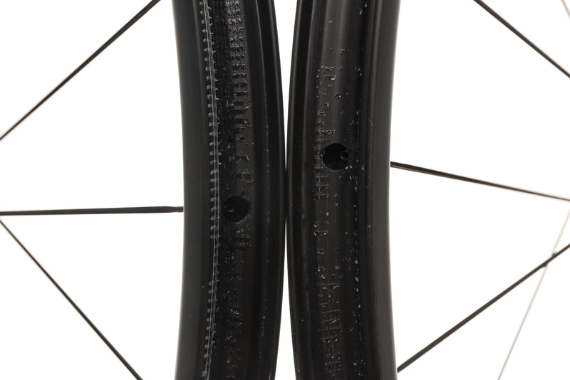 Santa Cruz Reserve 25 Disc Carbon Tubeless 650b Wheelset front wheel