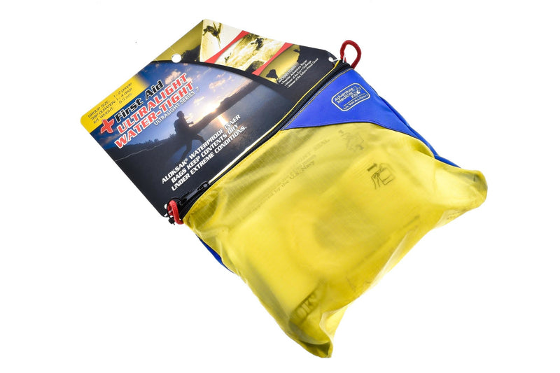 Adventure Medical Kit Ultralight Water-Tight First Aid Kit Outdoor drive side