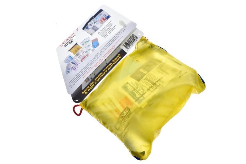 Adventure Medical Kit Ultralight Water-Tight First Aid Kit Outdoor non-drive side