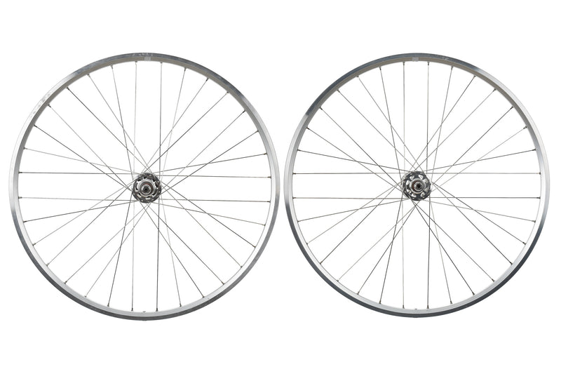 Origin8 Track Bike Wheelset 700c Alloy Clincher Fixed Gear Singlespeed drive side