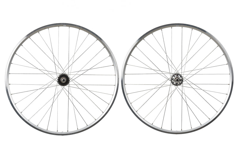 Origin8 Track Bike Wheelset 700c Alloy Clincher Fixed Gear Singlespeed non-drive side
