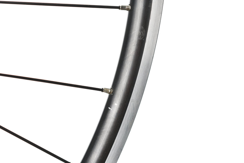 Sta Tru Road Bike Rear Wheel 10 Speed Shimano Aluminum Clincher QR cockpit