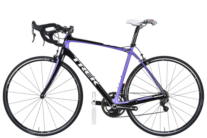 2014 Trek Domane 6 Series Project One Road Bike 56cm Campagnolo Record 11 EPS non-drive side