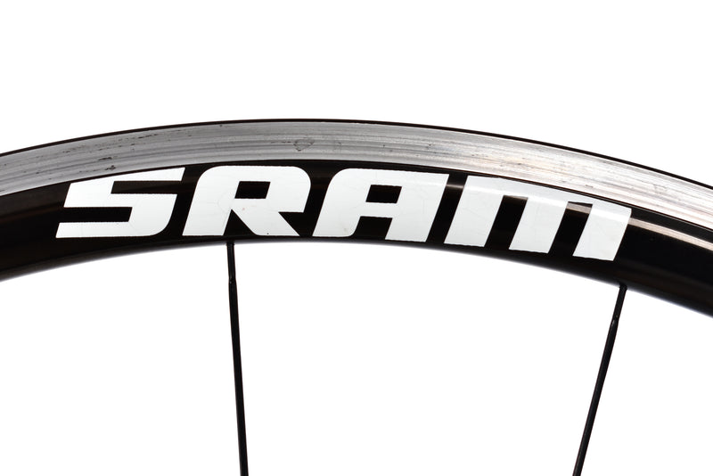 SRAM S30 Sprint Aluminum Clincher Road Bike Front Wheel 700c QR drivetrain