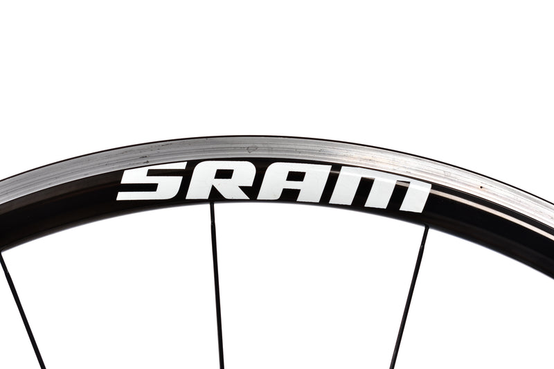 SRAM S30 Sprint Aluminum Clincher Road Bike Front Wheel 700c QR front wheel