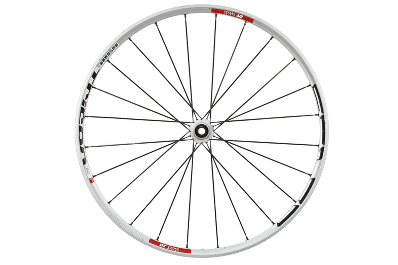 "DT Swiss Tricon Mountain Bike Front Wheel 26"" Clincher Centerlock Disc non-drive side"