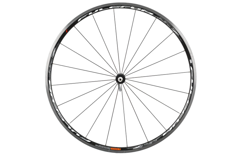 Fulcrum Racing 7 Road Bike Front Wheel 700c Aluminum Clincher QR non-drive side