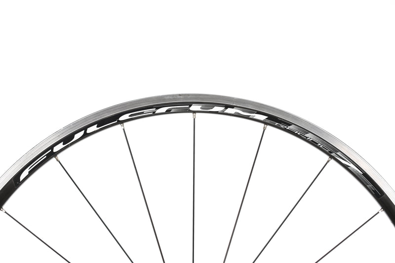 Fulcrum Racing 7 Road Bike Front Wheel 700c Aluminum Clincher QR front wheel