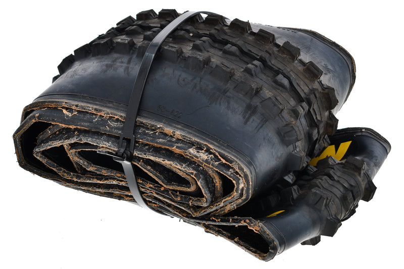 "Maxxis High Roller II 29x2.30"" Mountain Bike Tire Maxx Terra EXO Tubeless Enduro sticker"