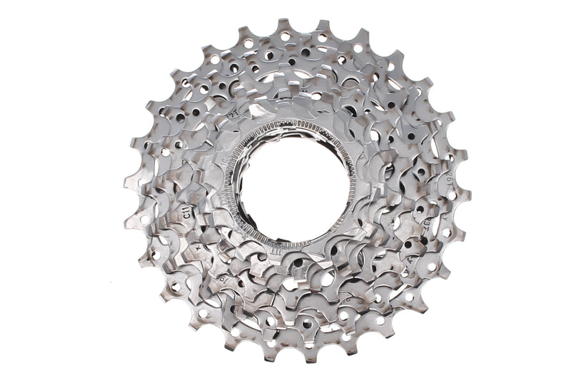 SRAM Road Bike Cassette 10 Speed 11-26T Bicycle Gears Cogs drive side