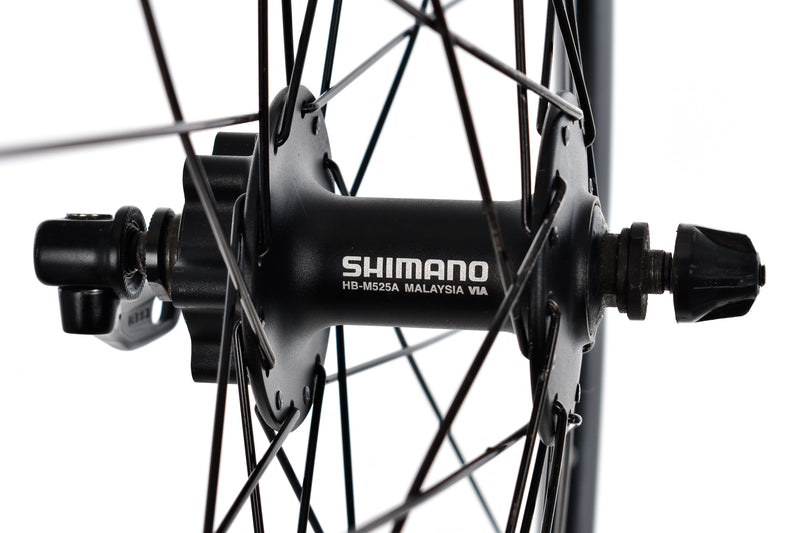 "Unbranded Mountain Bike Wheelset 29"" Alloy Clincher Shimano 11 Speed sticker"