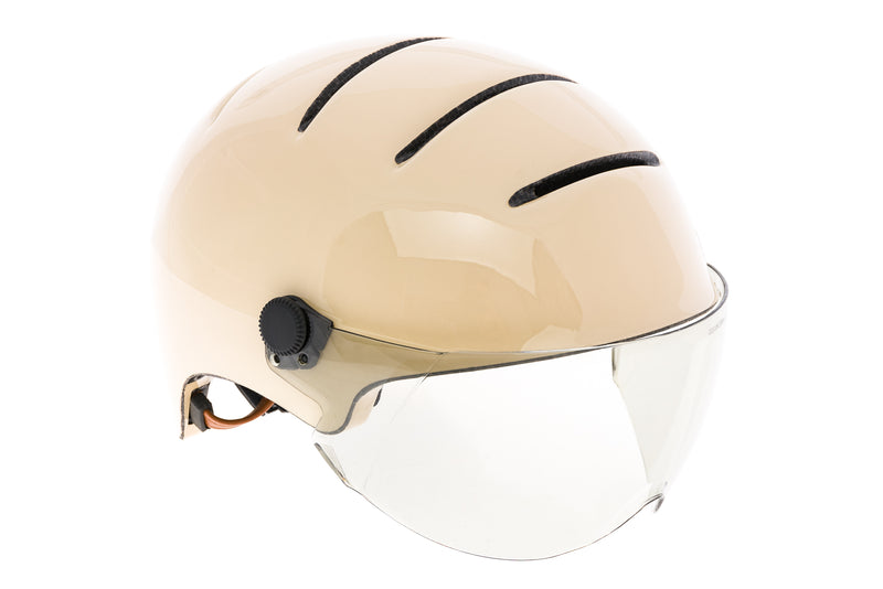 Kask Piuma Snow Sports Helmet XXS-M 51-58cm Cream drive side