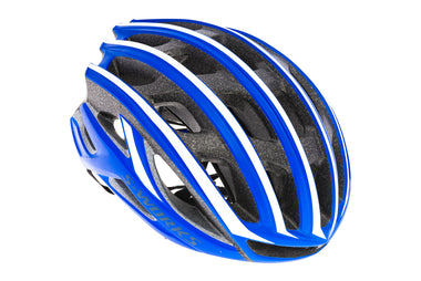 Specialized S-Works Prevail Bike Helmet Medium 55-59cm Blue/White