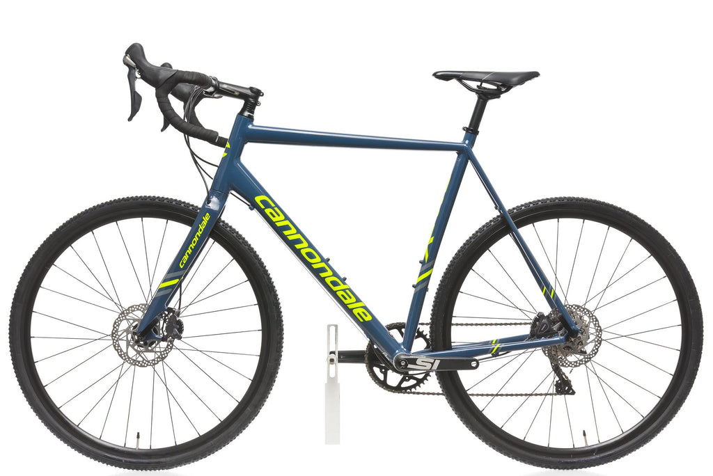 Cannondale CAADX 61cm Bike - 2018