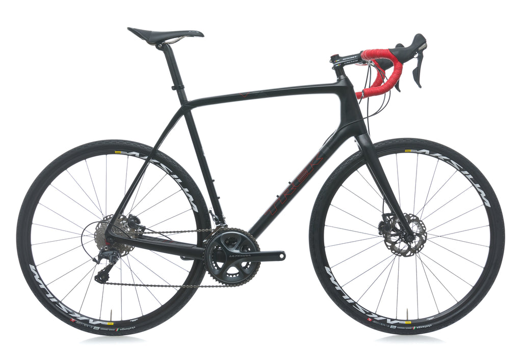 Trek Boone 9 Disc 61cm Bikes - 2014 drive side