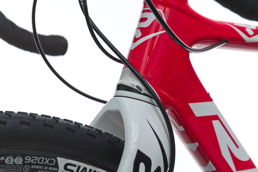 Ridley X-Fire Disc 50cm Bike - 2013 detail 3