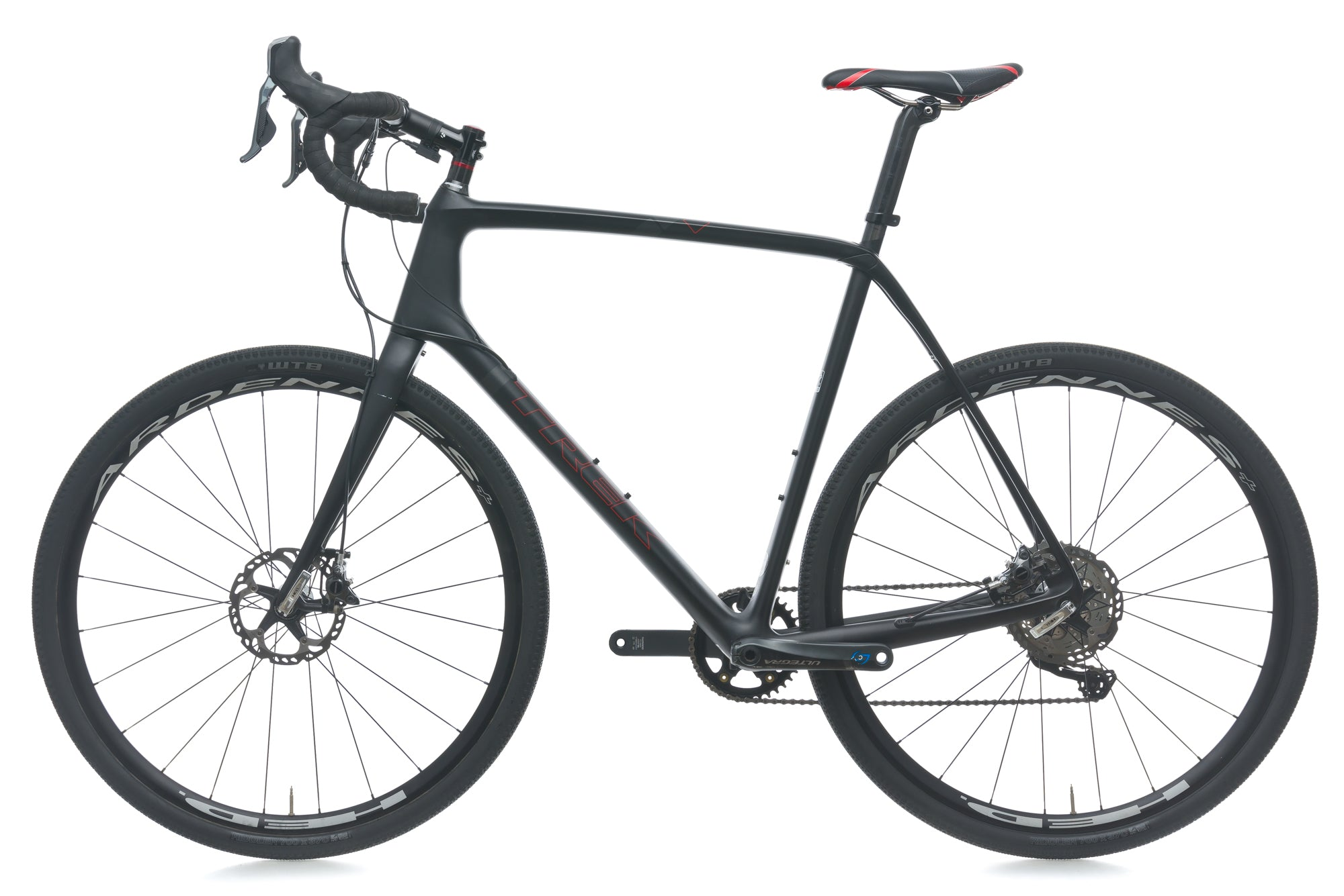 Trek Boone 9 Disc 61cm Bike - 2015