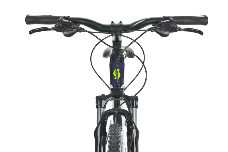 Scott Sportster 30 Solution Small Bike - 2015 front wheel