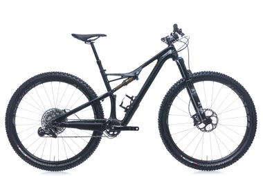 Specialized Camber Pro Carbon 29 Medium Bike - 2017