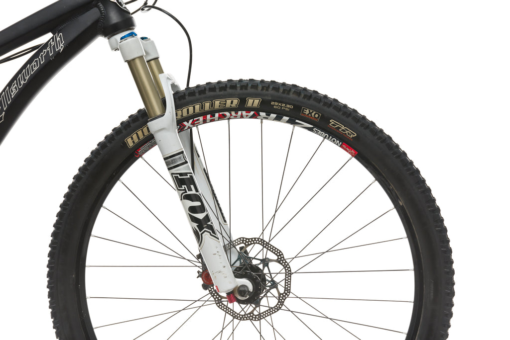 Ellsworth Evolution Small Bike - 2012