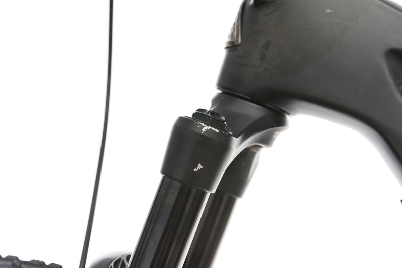 Marin Rift Zone 8 Large Bike - 2015 detail 2