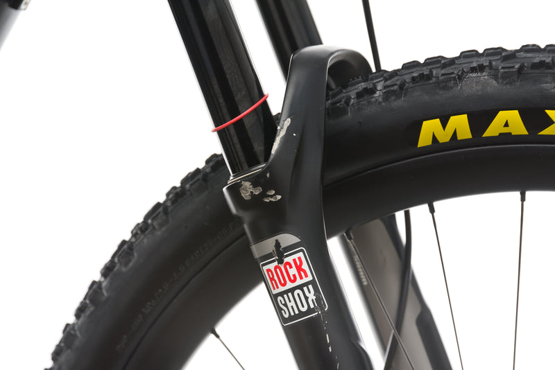 Marin Rift Zone 8 Large Bike - 2015 detail 1