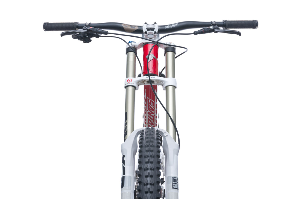 Santa Cruz V10 Medium Bike - 2011