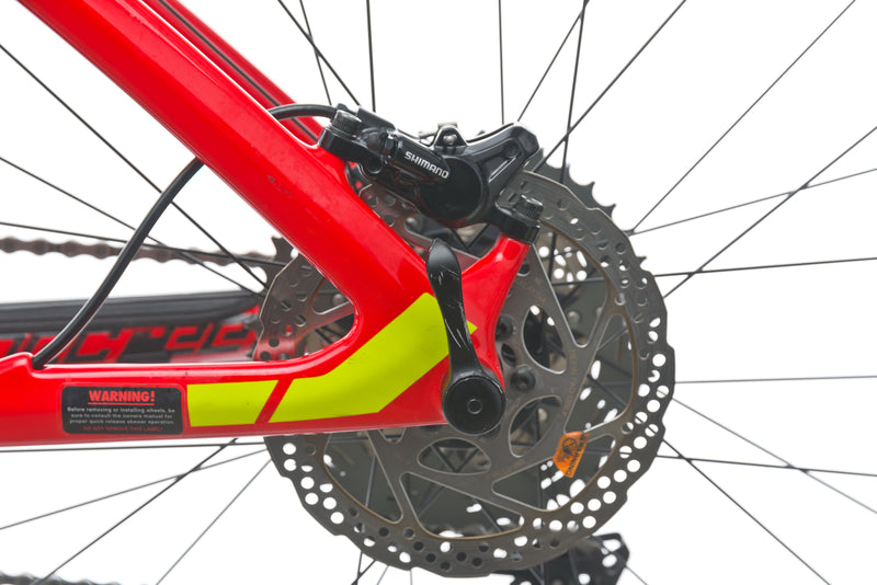 Felt Decree 3 20in Large Bike - 2016 detail 2