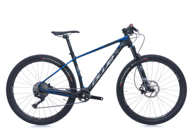 Blue Crew EX Medium Bike - 2017