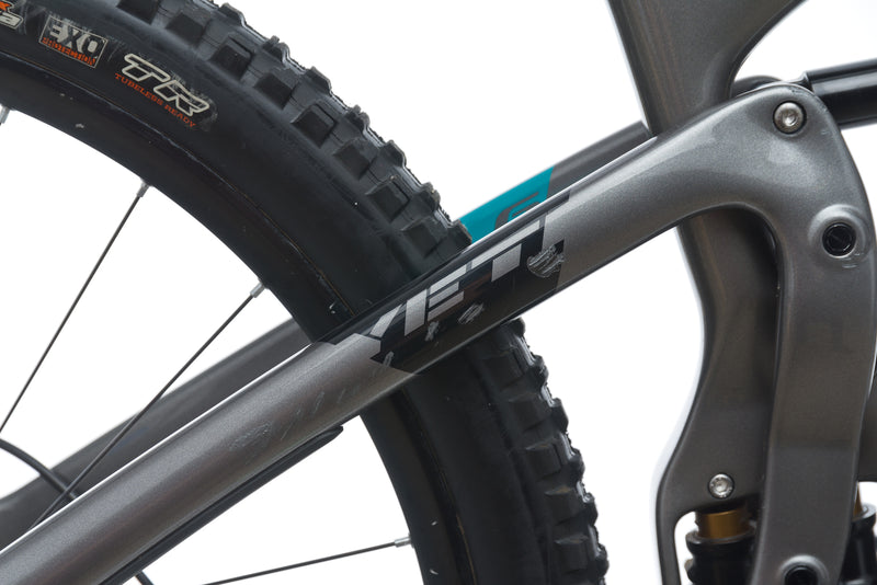 Yeti SB6 Medium Bike - 2017 detail 2