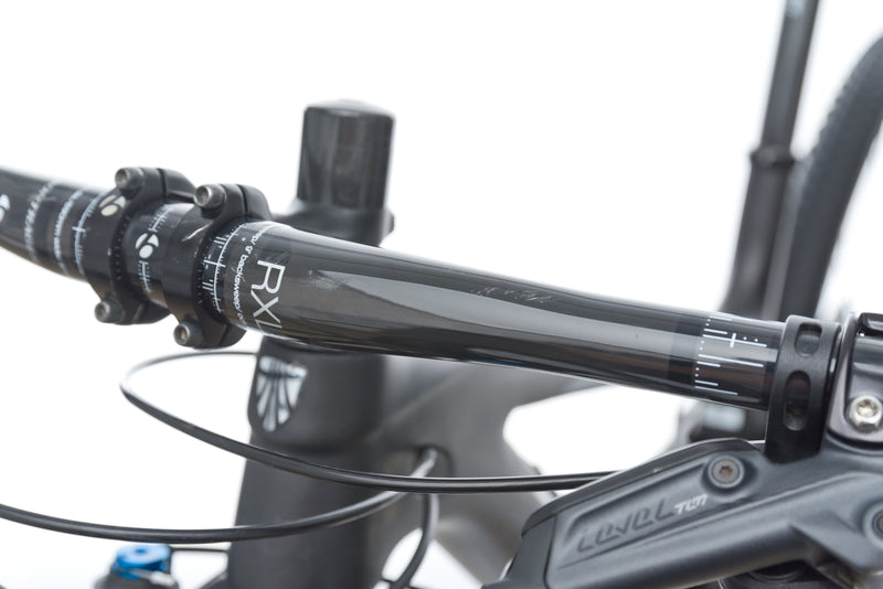 Trek Top Fuel 9.8 SL 18.5in Bike - 2017 detail 2